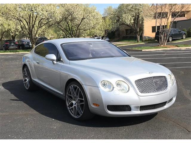 Picture of '04 Continental Auction Vehicle Offered by  - PWP6