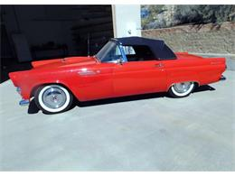 Picture of '55 Thunderbird - PWPG
