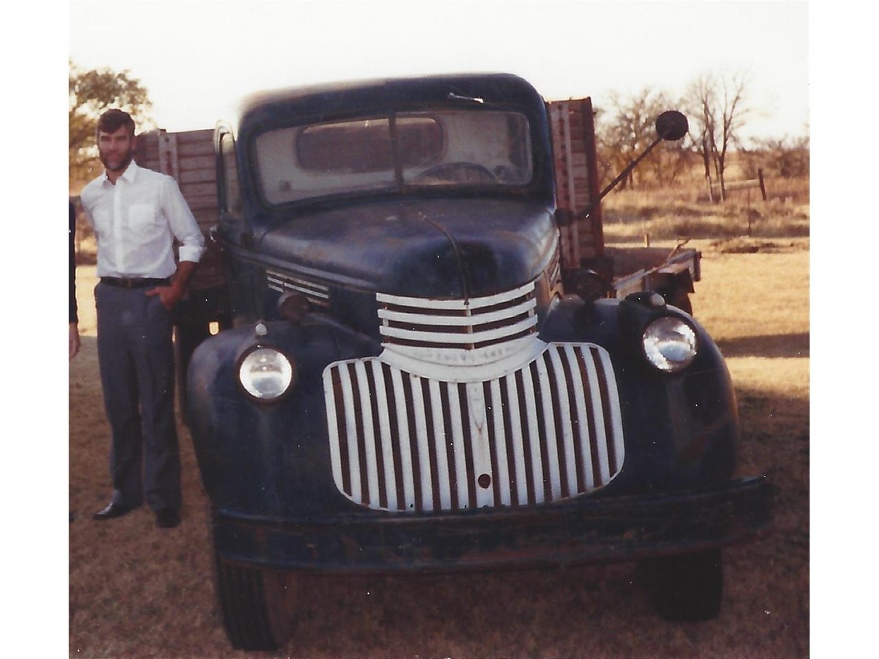 Large Picture of '46 1-1/2 Ton Pickup - PQLR