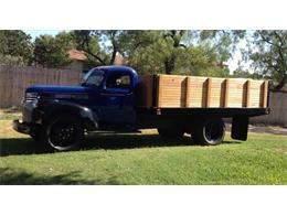 Picture of '46 1-1/2 Ton Pickup - PQLR