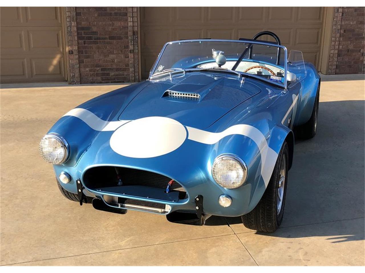 Large Picture of '64 Cobra - PWPI