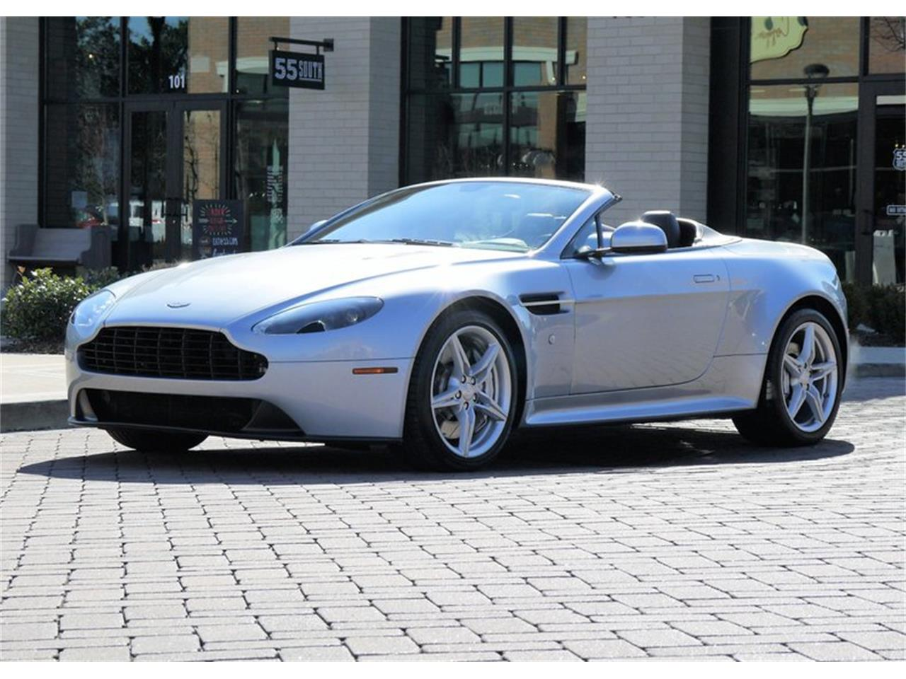 Large Picture of '16 Vantage - PWPP