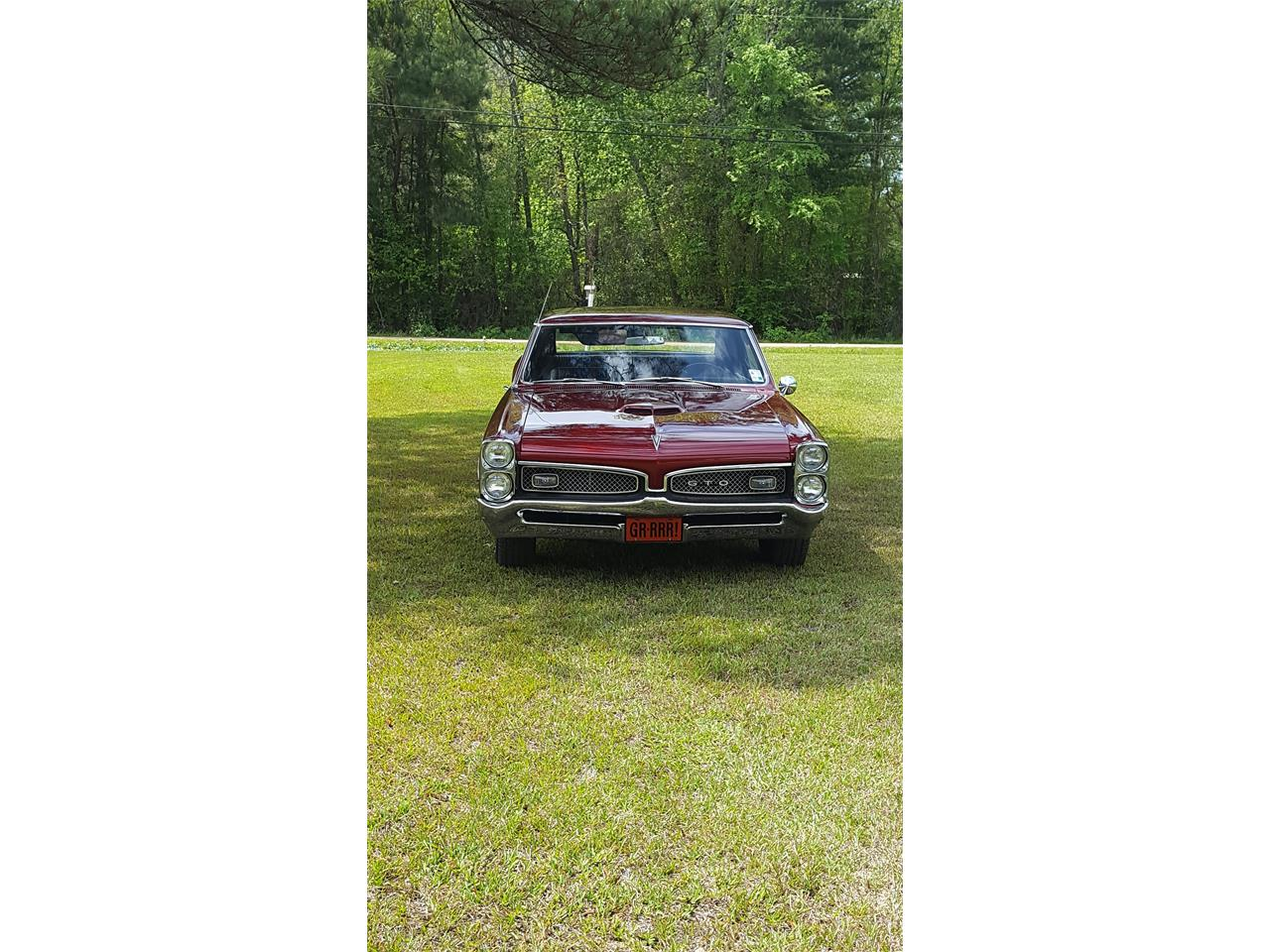 Large Picture of '67 GTO - PQLS