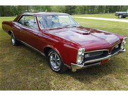 Picture of '67 GTO - PQLS