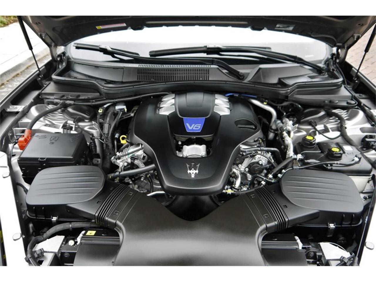 Large Picture of '18 Quattroporte - PWPU