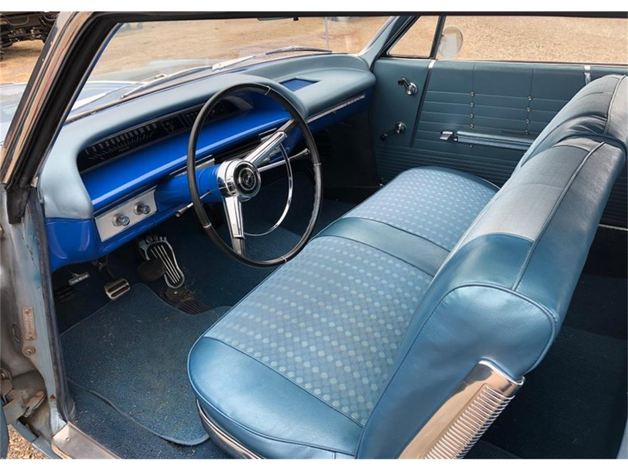 Large Picture of '64 Impala - PWQA
