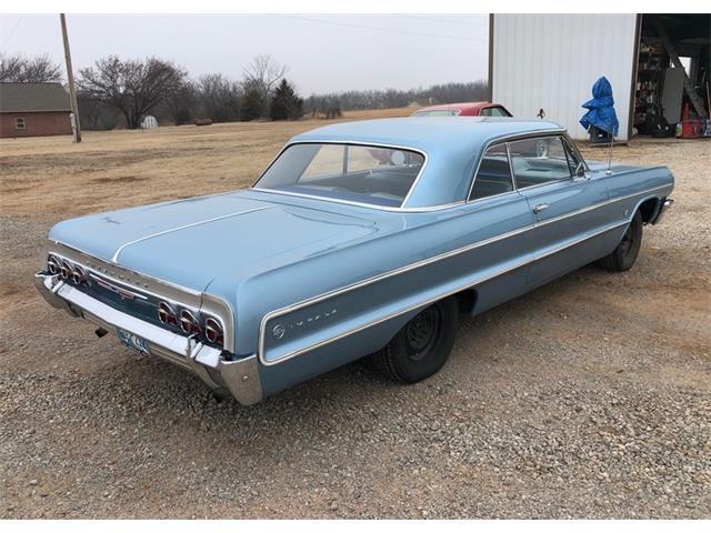 Picture of '64 Impala - PWQA