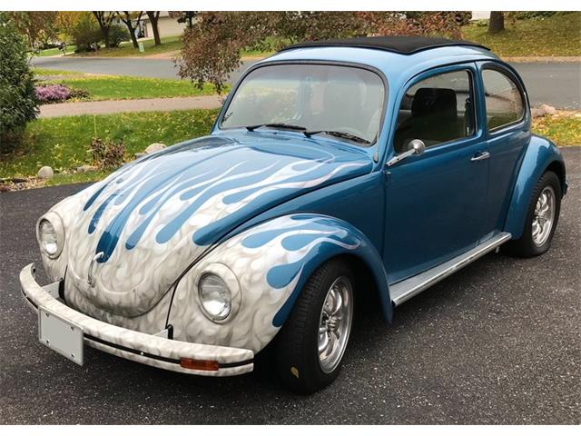 Picture of '71 Beetle - PWQW