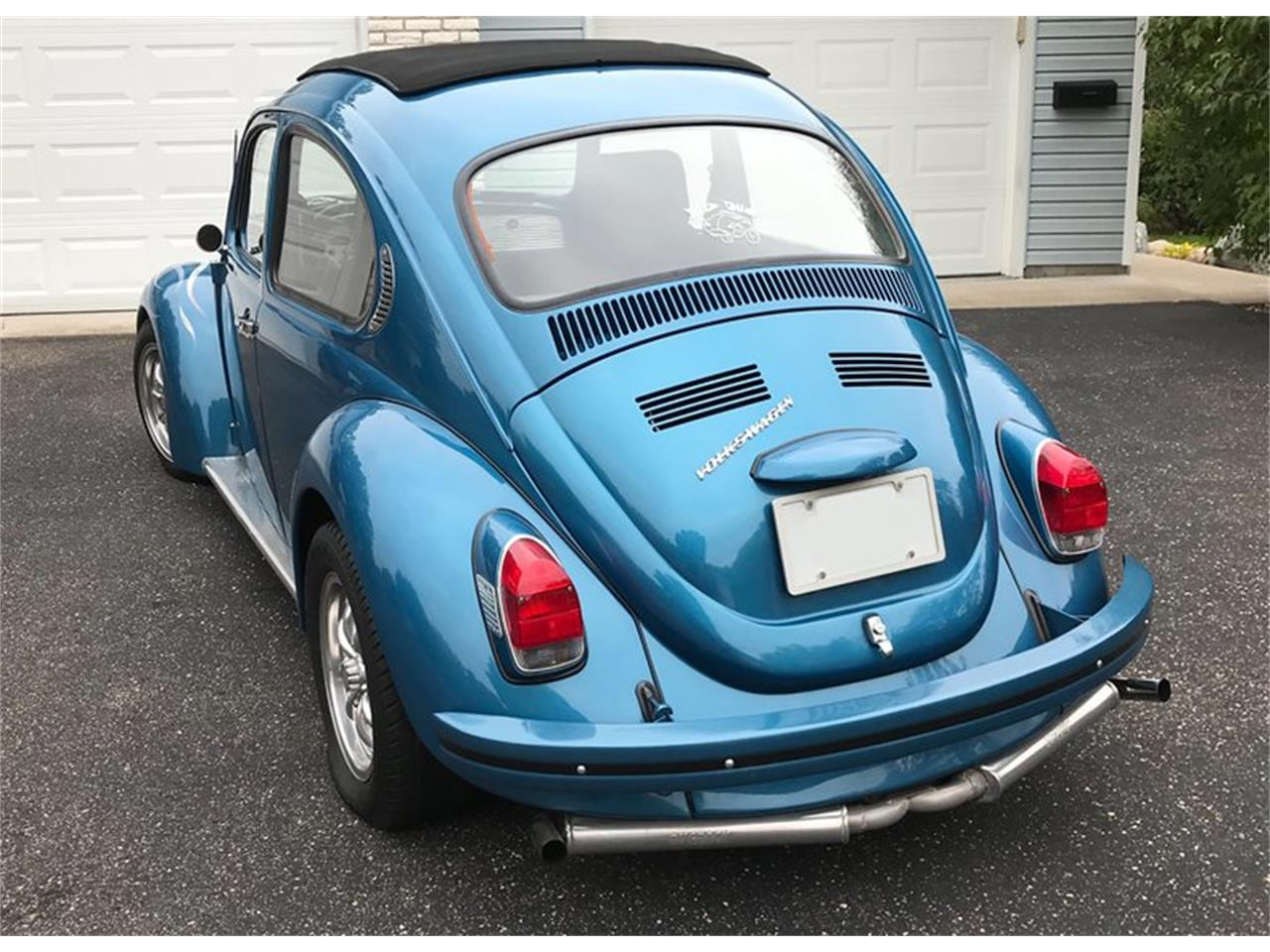 Large Picture of '71 Beetle - PWQW