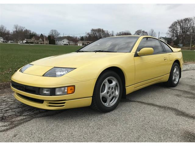 Picture of '90 300ZX - PWR5