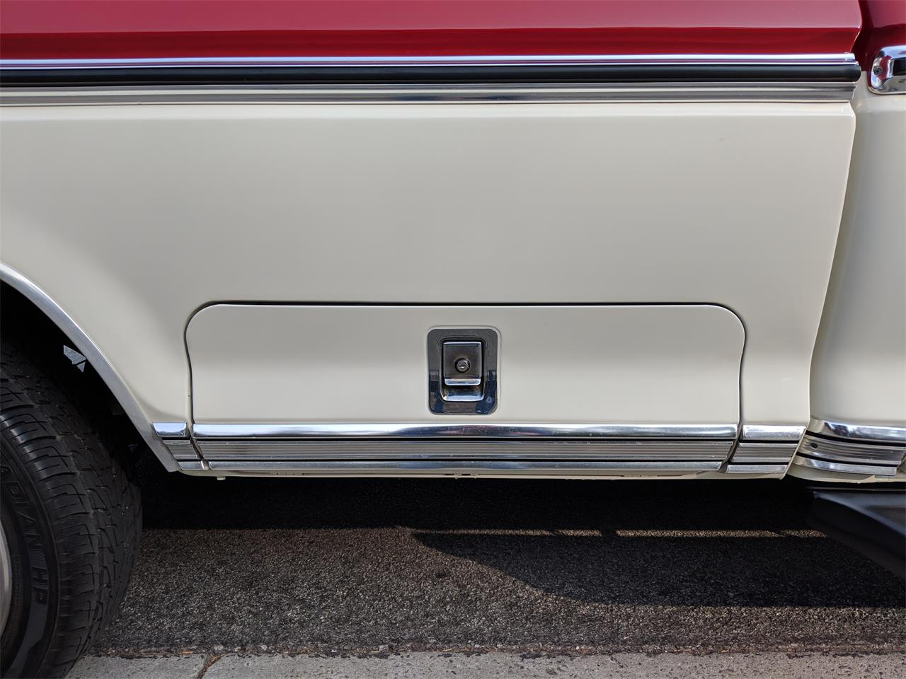 Large Picture of '74 F100 - PQLX