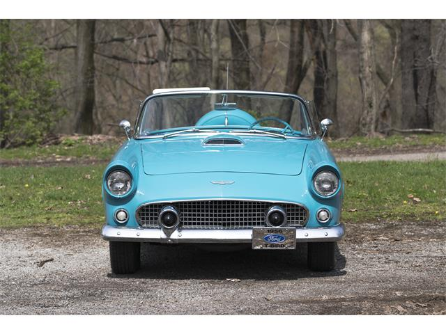 Picture of '56 Thunderbird - PWRL
