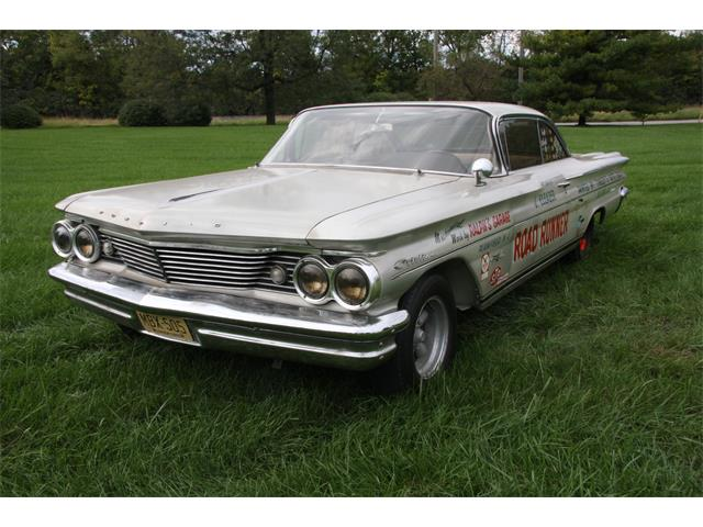 Picture of '60 Catalina - PWRW