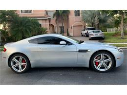 Picture of '09 Aston Martin Vantage Auction Vehicle Offered by Bring A Trailer - PWRX