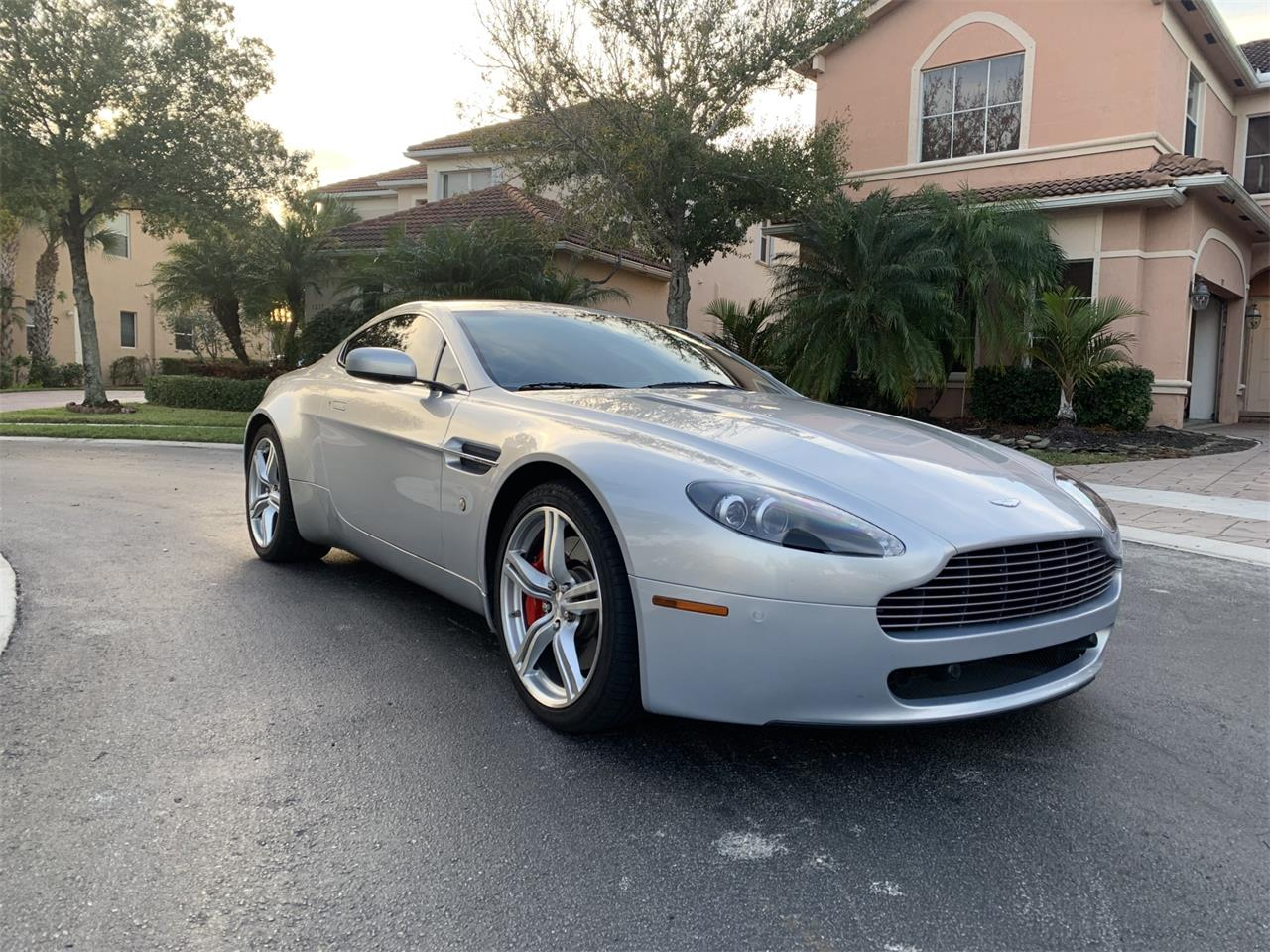 Large Picture of 2009 Vantage Auction Vehicle Offered by Bring A Trailer - PWRX
