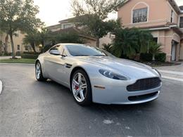 Picture of 2009 Aston Martin Vantage located in Florida Auction Vehicle - PWRX