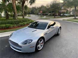 Picture of 2009 Vantage located in Wellington Florida - PWRX