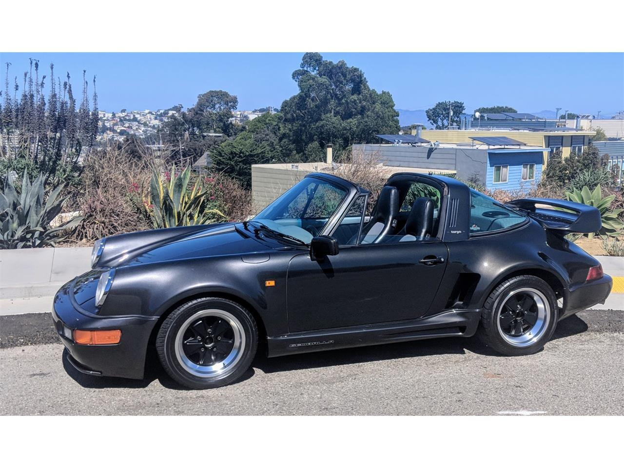 Large Picture of '79 911 - PWRY