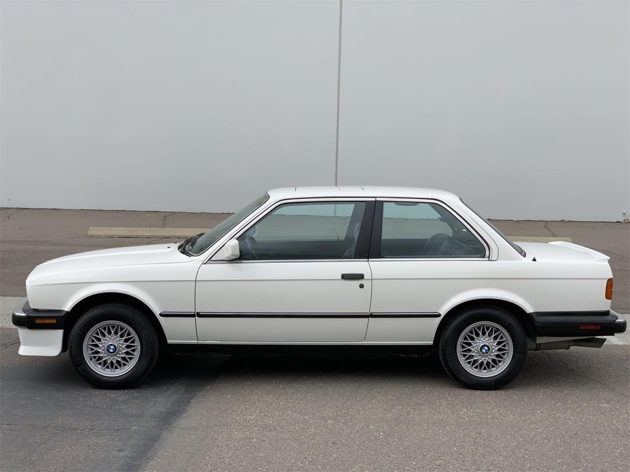Large Picture of '87 3 Series - PWS2