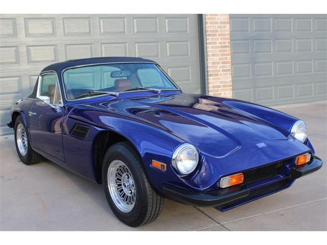 Picture of 1974 TVR 2500M - PWS5