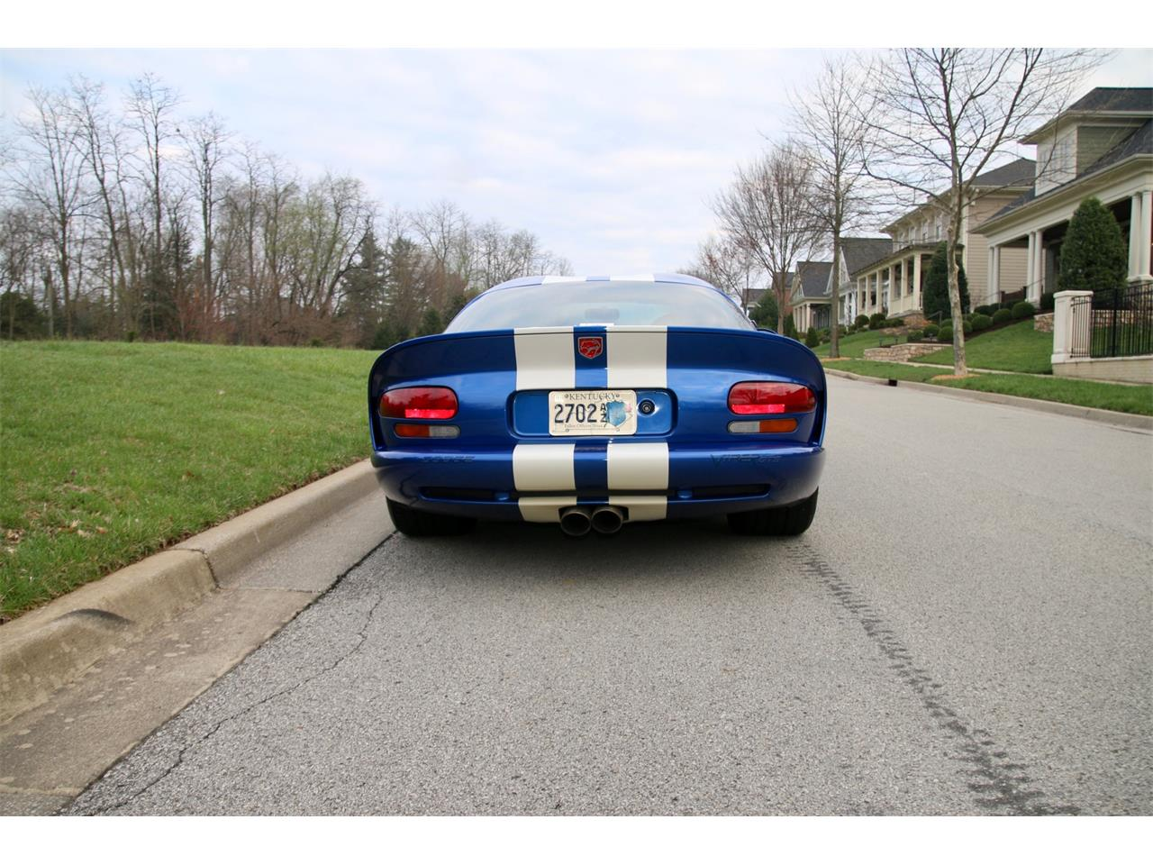 Large Picture of '97 Viper - PWS6