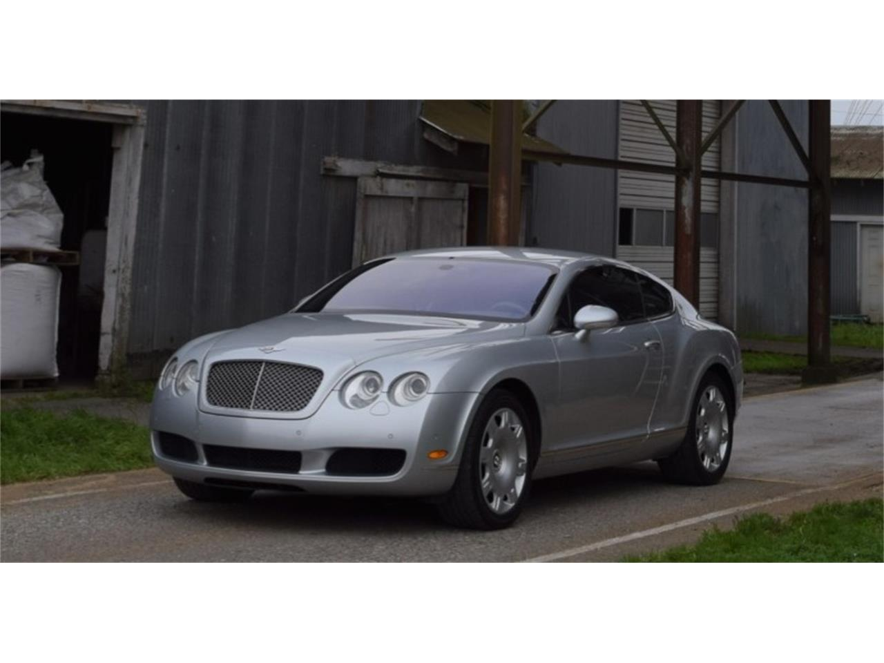 Large Picture of '05 Continental - PWSH