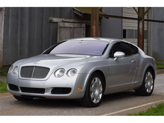 Picture of '05 Bentley Continental located in Burlington Washington Auction Vehicle - PWSH
