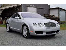 Picture of '05 Continental - PWSH