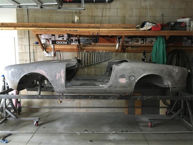 Picture of '58 Giulietta Spider Veloce - PWSJ