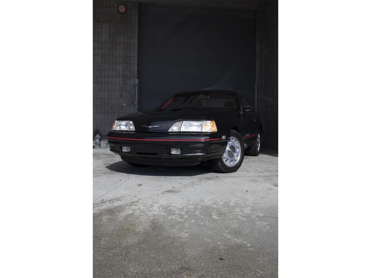 Large Picture of '88 Thunderbird - PWSM
