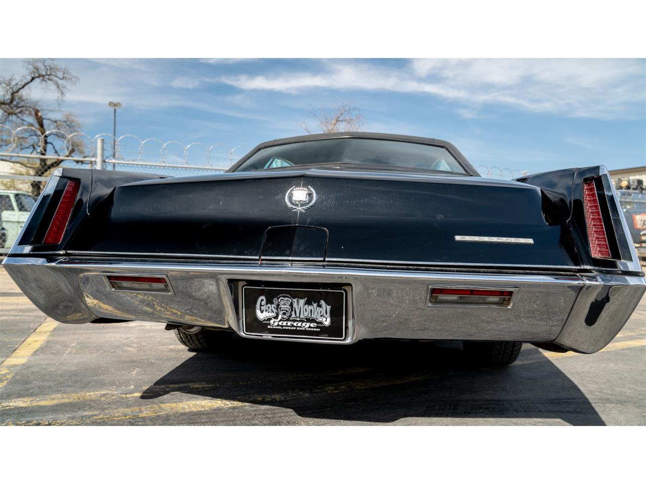 Large Picture of '67 Eldorado - PWSV
