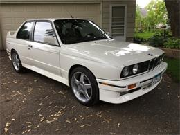 Picture of '89 M3 - PWSX