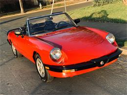 Picture of '86 Spider - PWT0