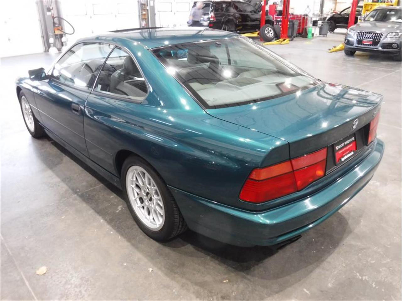 Large Picture of '93 8 Series - PWT2