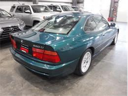 Picture of '93 8 Series - PWT2