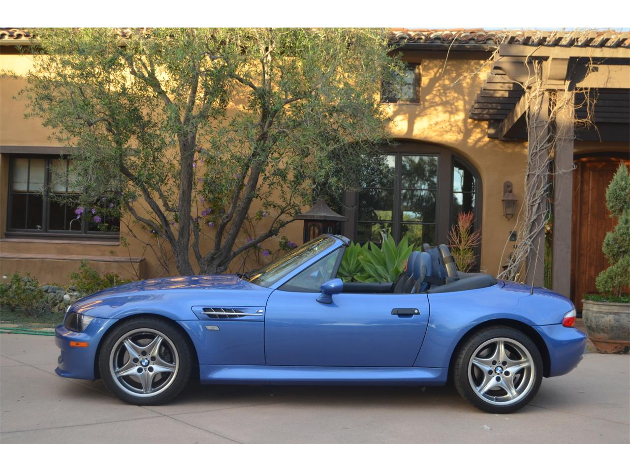 Large Picture of '01 M Roadster - PWT9
