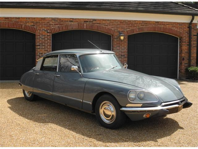 Picture of Classic '71 DS21M located in Missouri Offered by  - PWTE