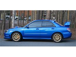 Picture of '06 WRX - PWTH
