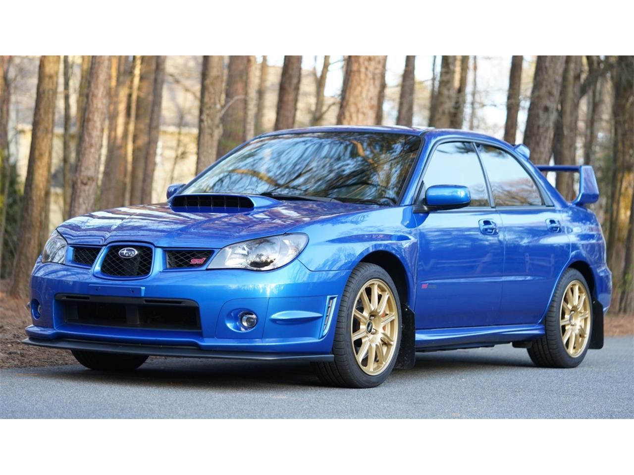 Large Picture of '06 WRX - PWTH