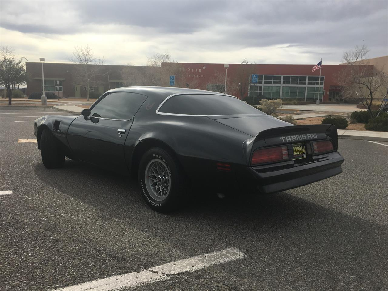 Large Picture of '78 Firebird - PWTN