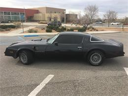 Picture of '78 Firebird - PWTN