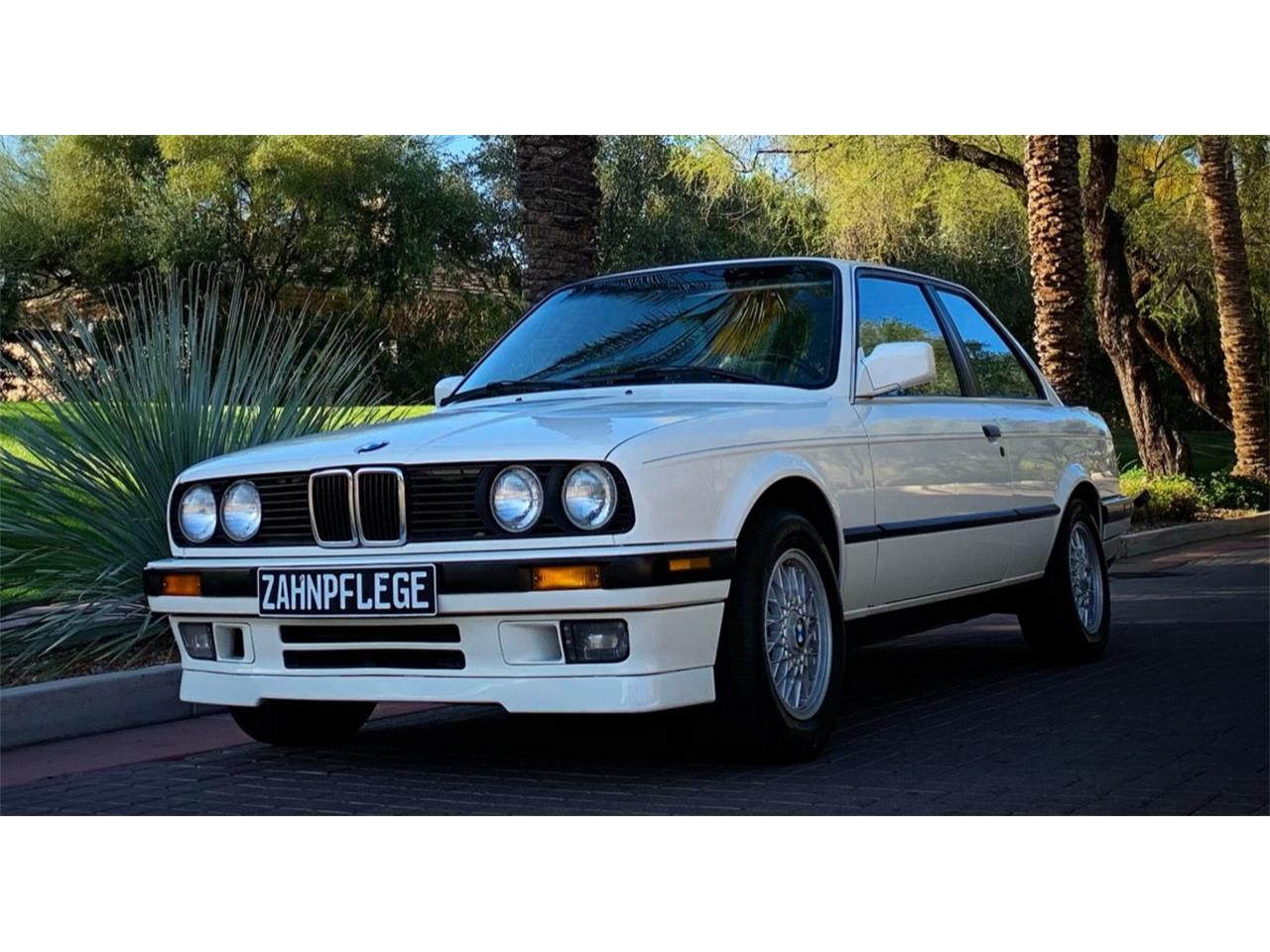 Large Picture of '90 3 Series - PWTP