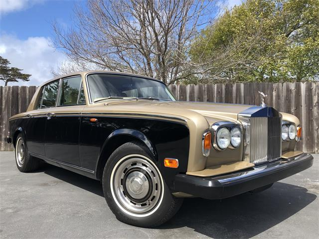 Picture of '75 Silver Shadow - PWU0