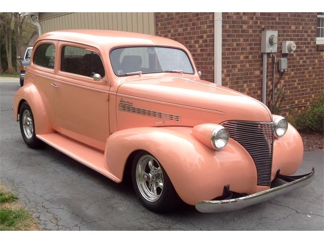 Picture of '39 Street Rod - PWUF