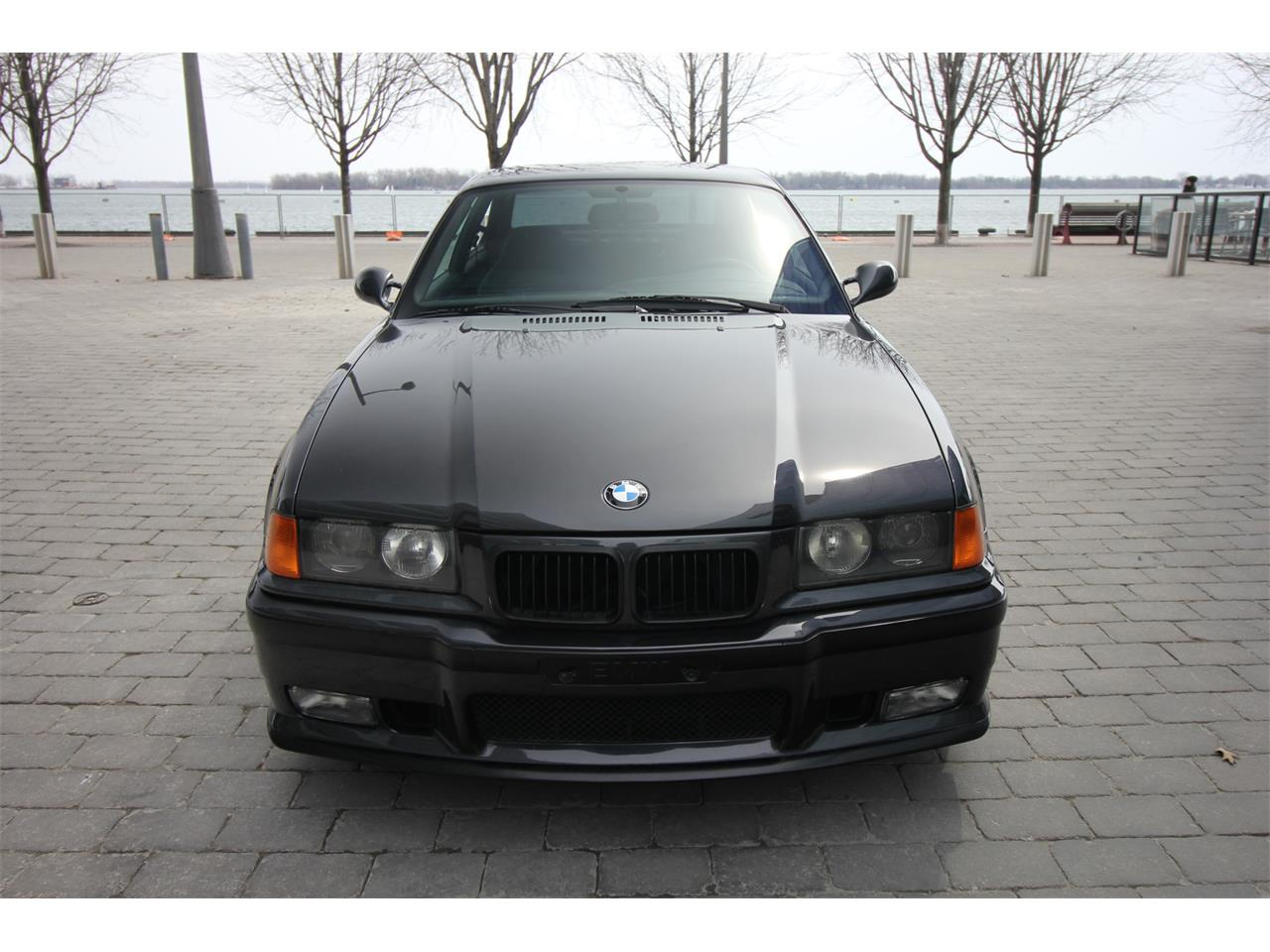 Large Picture of '94 M3 - PWUJ