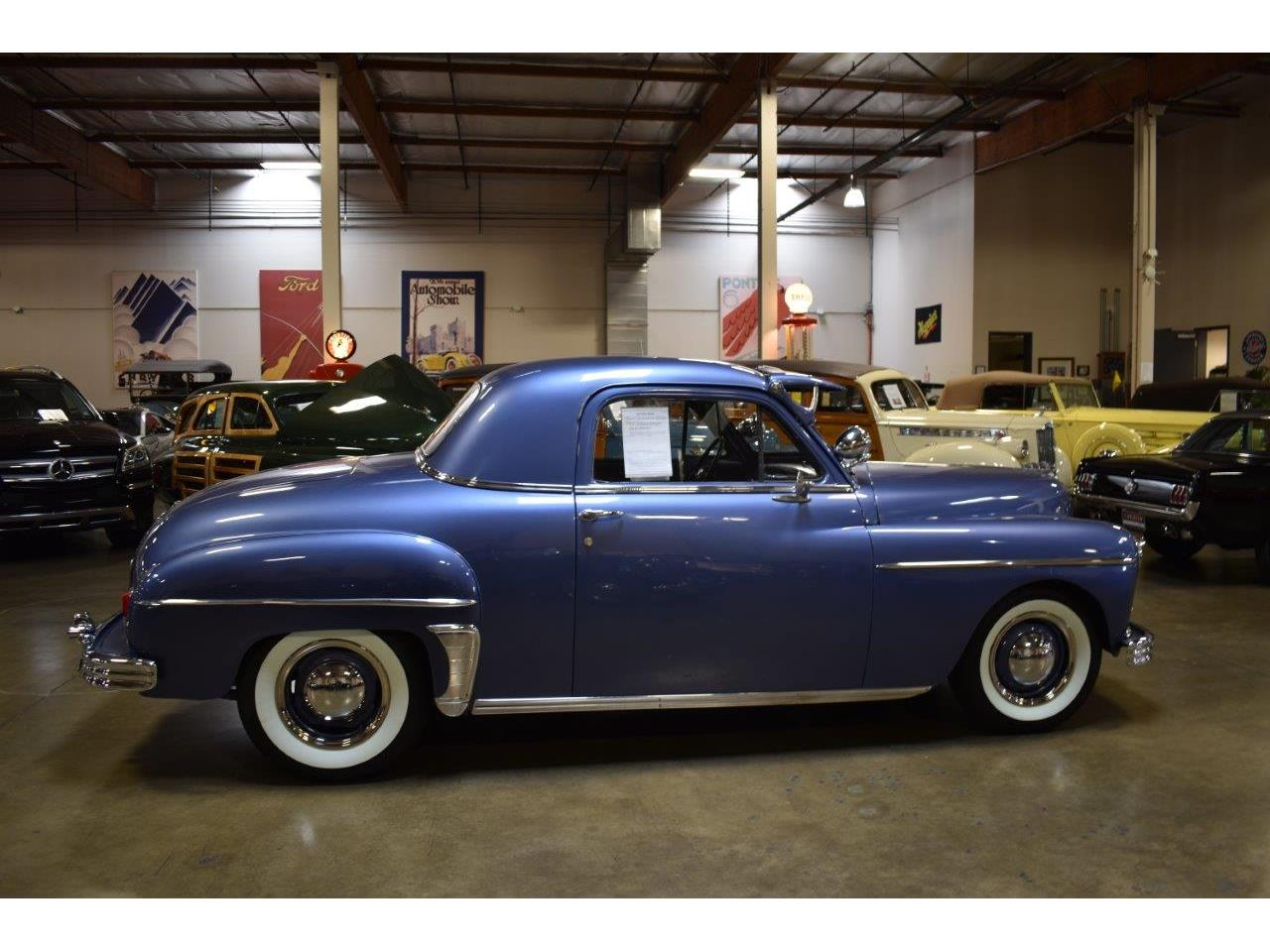 Large Picture of '49 Business Coupe - PWUS