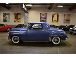 Picture of '49 Business Coupe - PWUS