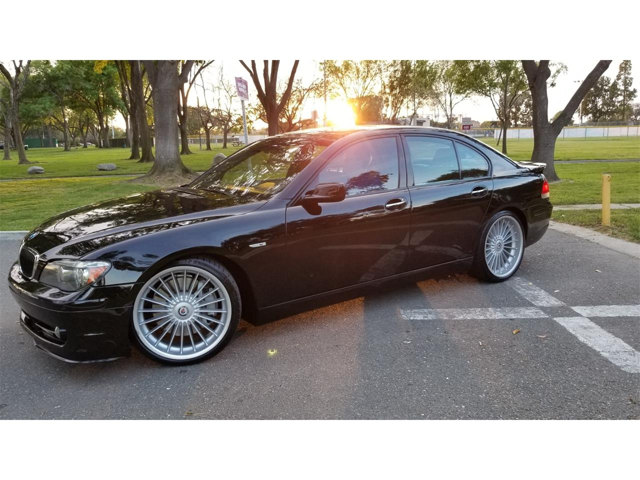 Large Picture of '08 Alpina B7 located in Long Beach California Offered by Bring A Trailer - PWUU