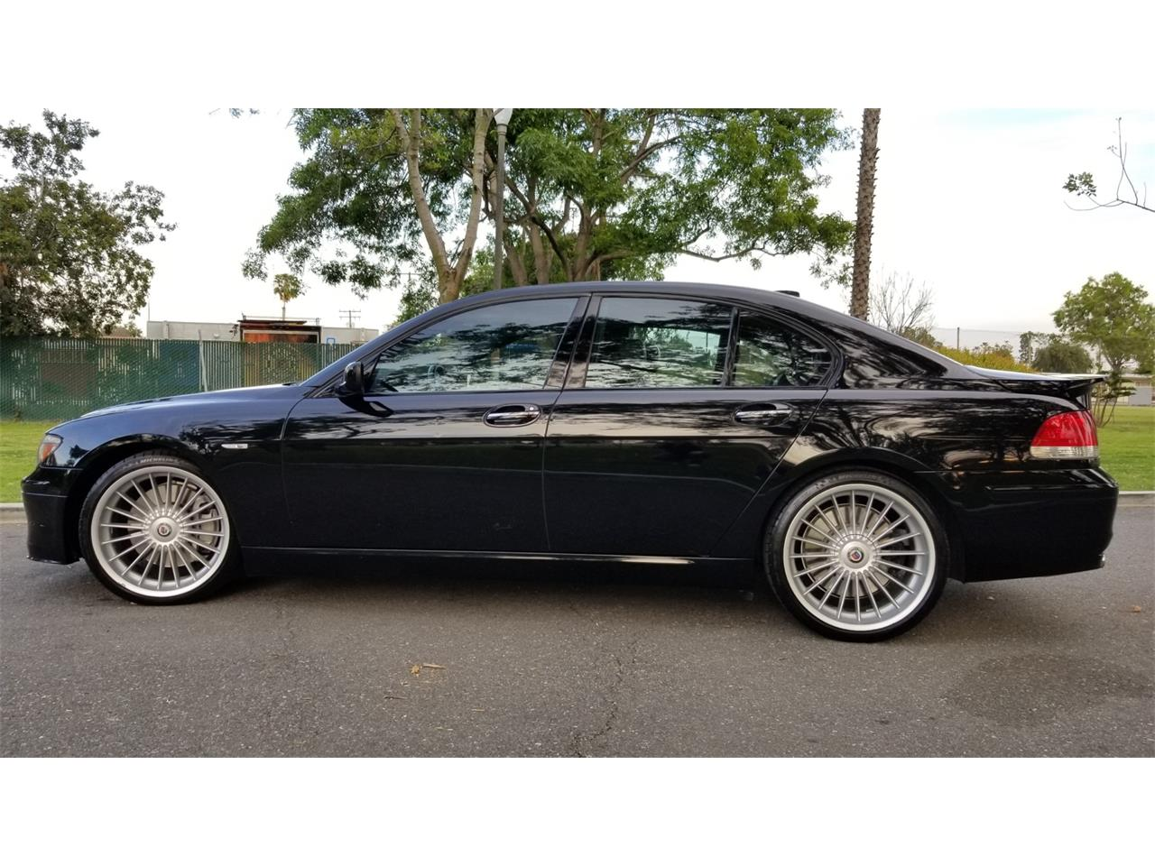 Large Picture of '08 Alpina B7 Offered by Bring A Trailer - PWUU