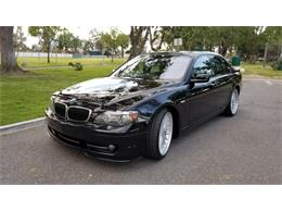 Picture of 2008 BMW Alpina B7 located in California Offered by Bring A Trailer - PWUU